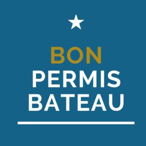 BON CADEAU – PERMIS BATEAU